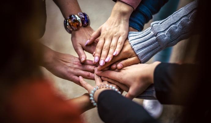 L'ACMAH treballa sota un prisma de família i es considera una entitat de famílies afectades per la Malaltia de Huntington. Font: Associació Catalana de Malalts de Huntington.