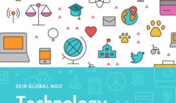 L'Informe Global de Tecnologia d'ONG 2018 és un estudi que aporta dades sobre l'ús que les entitats fan de les xarxes al món.