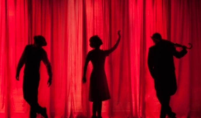 Teatroteca ofereix de forma gratuïta més de 1.600 obres de teatre. Font: Unsplash. Font: Font: Unsplash.