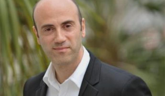 Tomàs Molina serà el nou ambaixador del Bestiari Festiu (font: Festivitas Bastiarum)