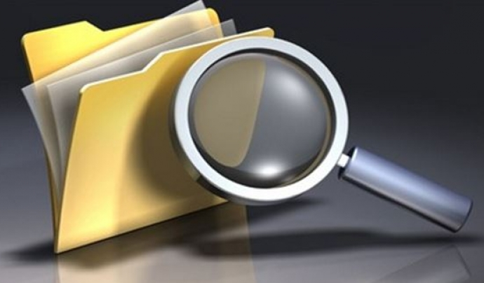 La transparència a les entitats.