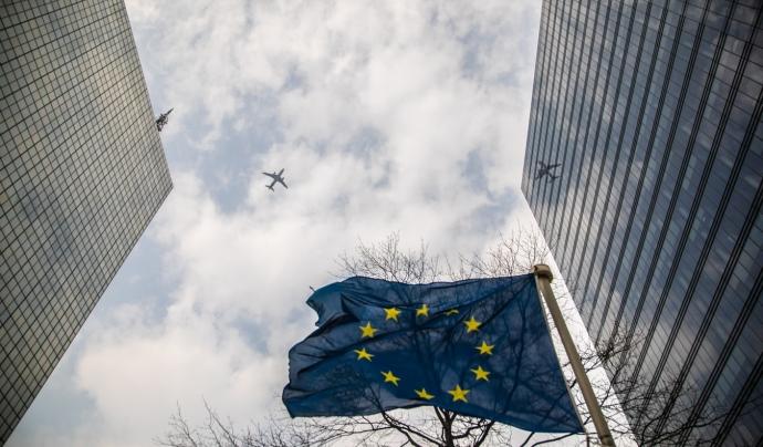 La directiva europea lluita contra la corrupció pública i privada. Font: Unsplash. Font: Font: Unsplash.