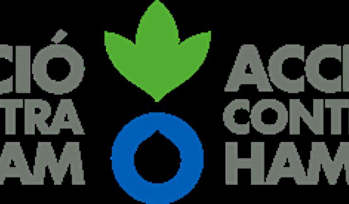 Logo Acció Contra la Fam