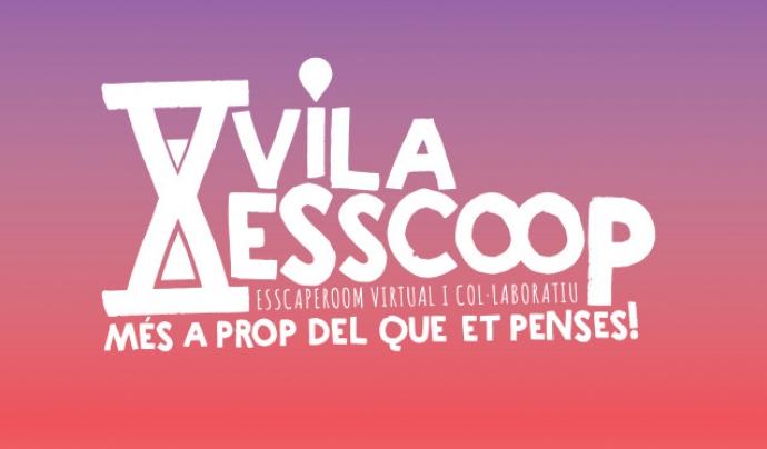 El joc virtual estarà dissenyat per a l'alumnat de l'ESO, Batxillerat i Cicles Formatius Font: Xarxa d'Ateneus Cooperatius