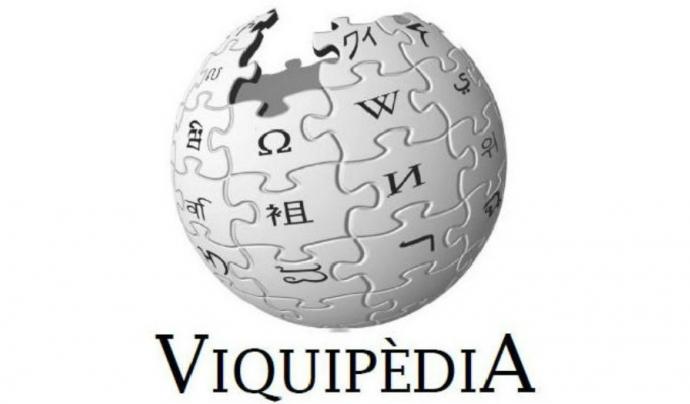 La primera entrada de la Viquipèdia es va crear al 2001 Font: Viquipèdia