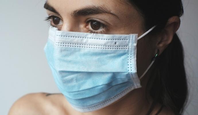 La informació que cobreixen els mitjans sobre el coronavirus sovint és contraproduent per a la població. Font: CC