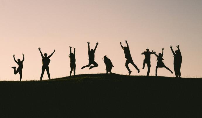 El 'moment voluntari' és el moment més satisfactori o emotiu viscut durant una experiència de voluntariat.