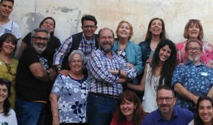 La Fundació Marianao, creada als anys vuitanta, està ja plenament consolidada al barri. Font: Fundació Marianao