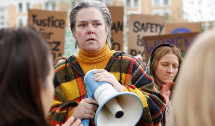 'When we rise' és una minisèrie que relata més de 45 anys d'història dels moviments LGTBI Font: HBO