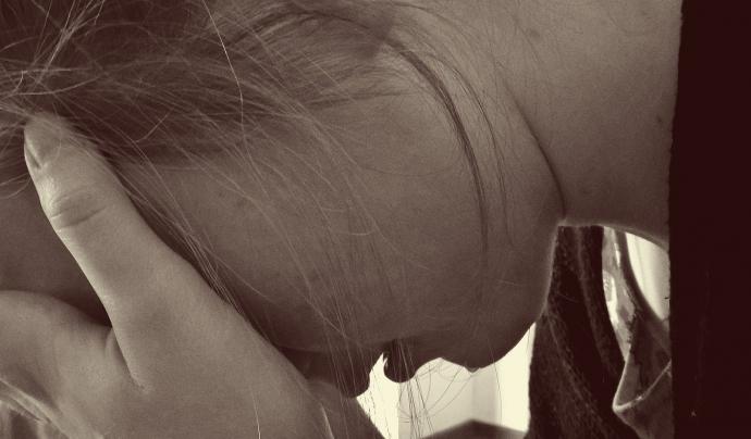 El 13% de les persones joves del món tenen un diagnòstic de trastorn mental, segon un informe d'Unicef. Font: Ulrike Mai (Pixabay)