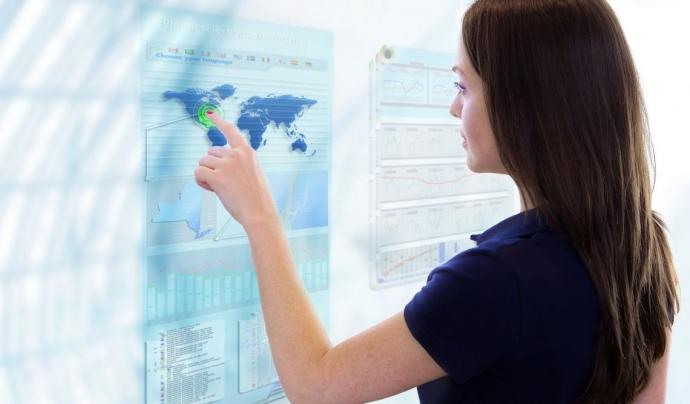 La Comissió Europea ha presentat una sèrie d'accions per combatre l'escletxa digital de gènere Font: Comissió Europea