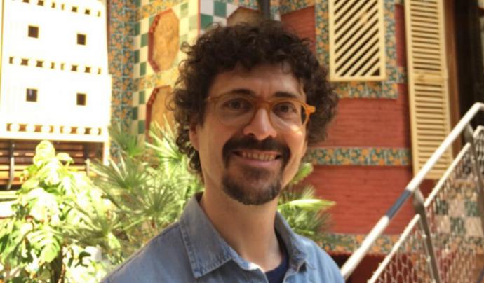 Sergio Garcia, psicòleg Font: cedida