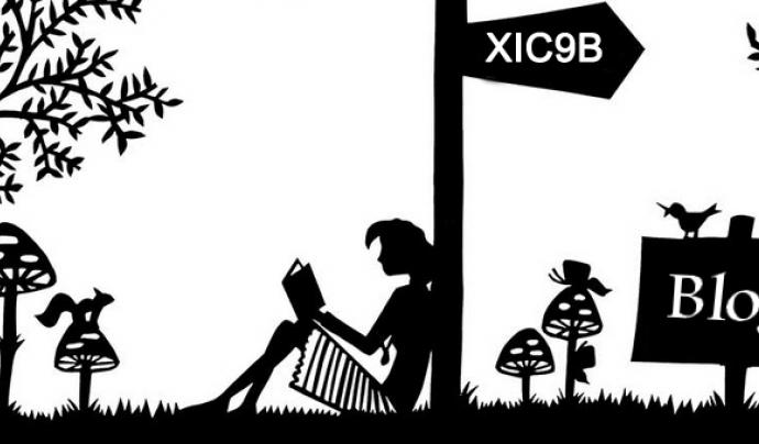Imatge de capçalera de la XIC de Nou Barris Font: XIC de Nou Barris