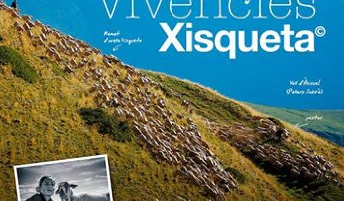 Amb les vivències Xisqueta es pot connectar amb el pastoreig, els ramats i llana xisqueta (imatge: xisqueta.cat)