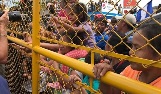 La infància, en perill Font: James Fredrick / Save the Children