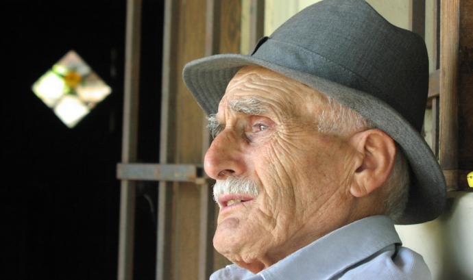 Gent gran. Font: Wikipedia