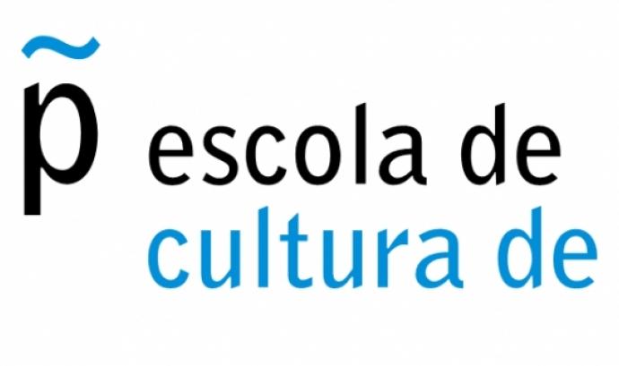 El logotip de l'Escola de Cultura de Pau de la UAB. Font: UAB