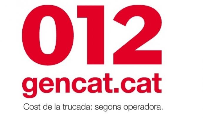 Telegram entra a la Generalitat! Font: