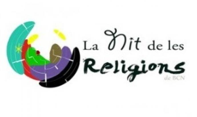 La Nit de les Religions.         Font: AUDIR Font: