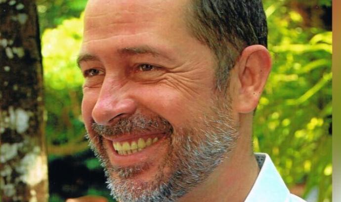 Javier García de Colabora Birmania