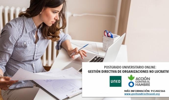 Postgrau Universitari de Gestió d'Organitzacions No Lucratives