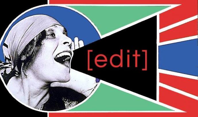 El mes de març és una data clau en la crida a les dones a editar la Viquipèdia - Font: Art+Feminism (Facebook)