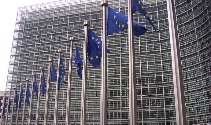 Font: Comissió Europea