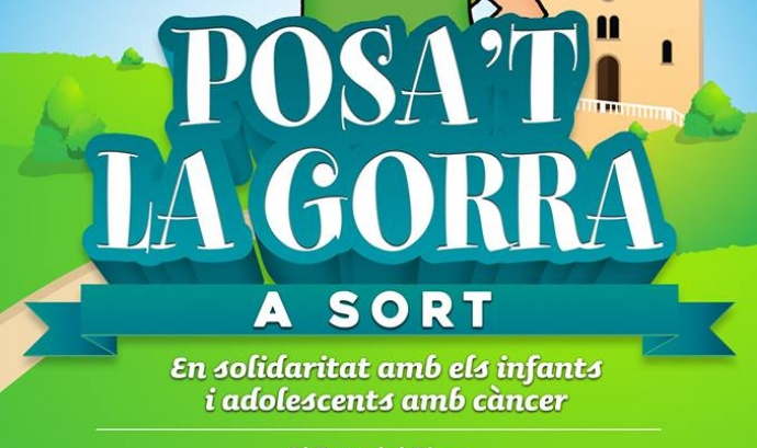 1a edició de la festa Posa't la Gorra! a Sort