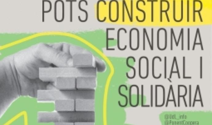 Títol d'Especialització en Economia Social i Solidària