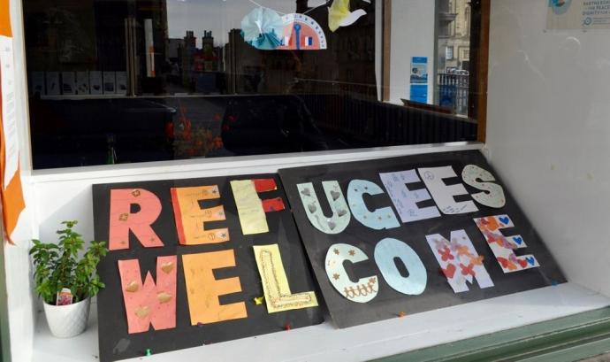 L'acollida i la inclusió dels refugiats: reptes i oportunitats polítiques, socials i econòmiques