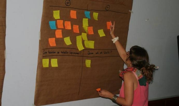 La segona edició de l'Escola d'Estiu va tenir lloc entre el 29 de juny i l'1 de juliol Font: XES