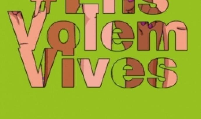 #EnsVolemVives