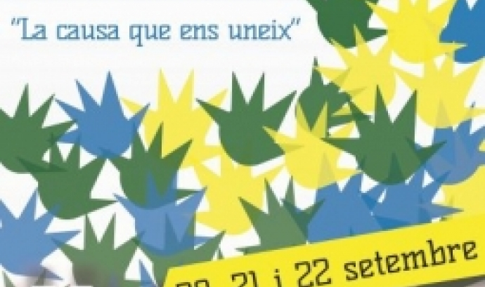 Cartell de l'esdeveniment. Font: DIPS'19