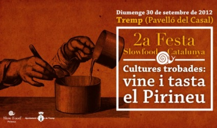 2a Festa Slow Food Catalunya