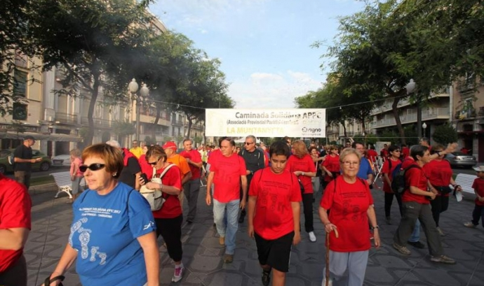Font: APPC Tarragona