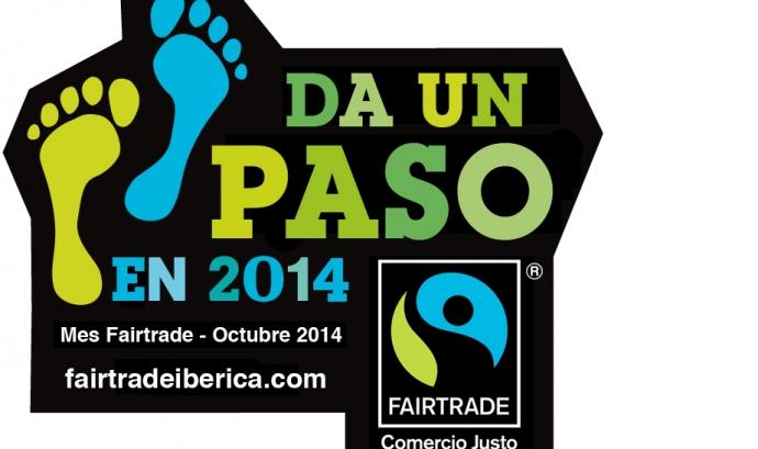 Octubre és el mes del FairTrade. T'ho vas a perdre? Font: