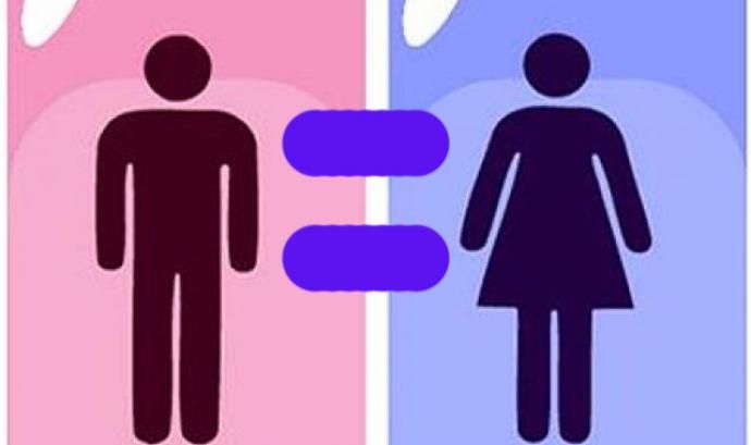 Simbols home, dona i igualtat. Font: altavoz.mx Font: