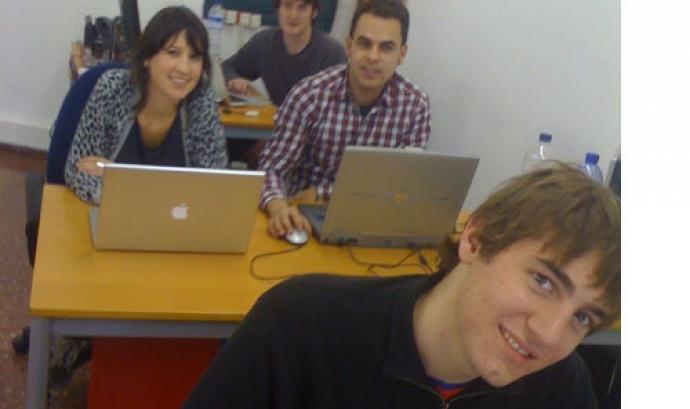 Fundació Rosetta: suport de traducció per a projectes socials