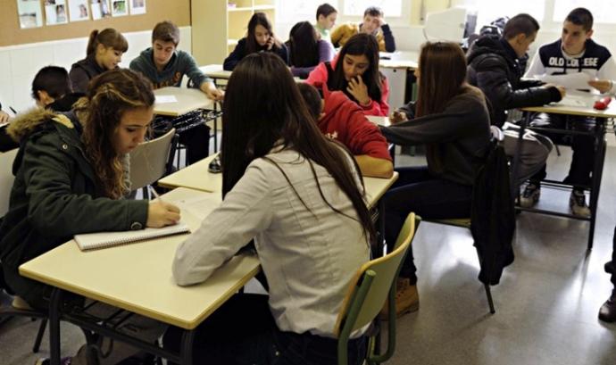 Banc del Temps Escolar Font: Banc del Temps Escolar