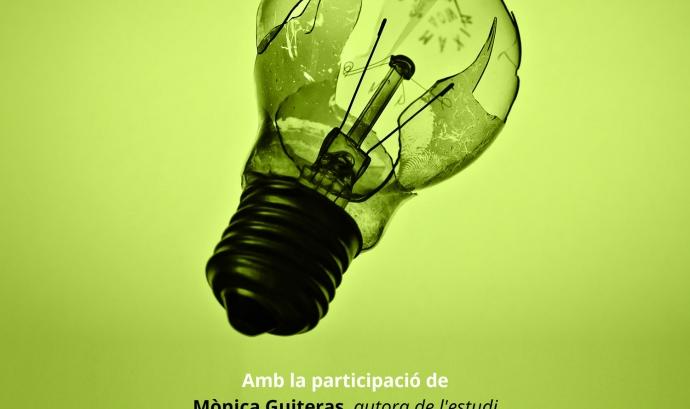 """""""Pobresa energètica i models de gestió de l'aigua i l'energia a la UE: Cap a la garantia del dret universal als subministraments bàsics"""""""
