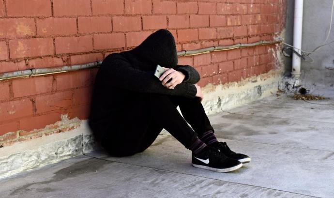 Encarem al suïcidi juvenil Font: CNJC