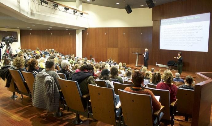 VII Jornada de la Inclusió Social a Vilanova i la Geltrú (2017)