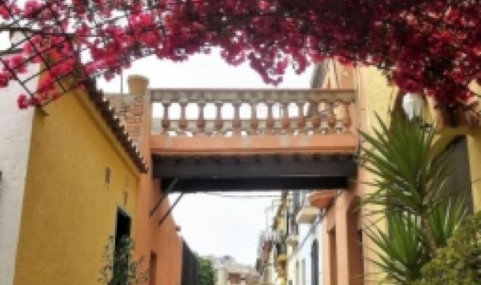 Ruta bugaderes d'Horta (Arquitectura de Catalunya d'avui i de sempre)