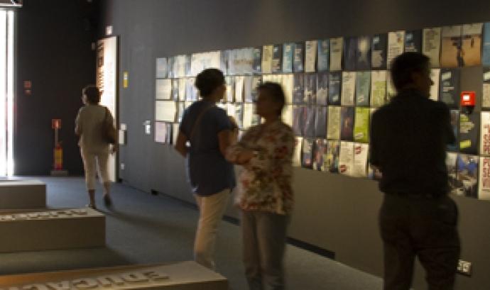 Exposició Més a prop