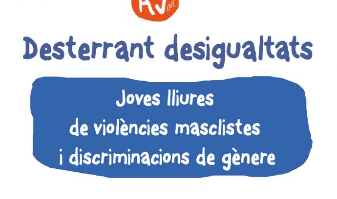 7a Àgora Jove sobre violència masclista i discriminacions de gènere