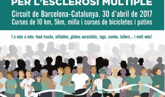 Cartell de la 17a edició de la festa. Font: FEM