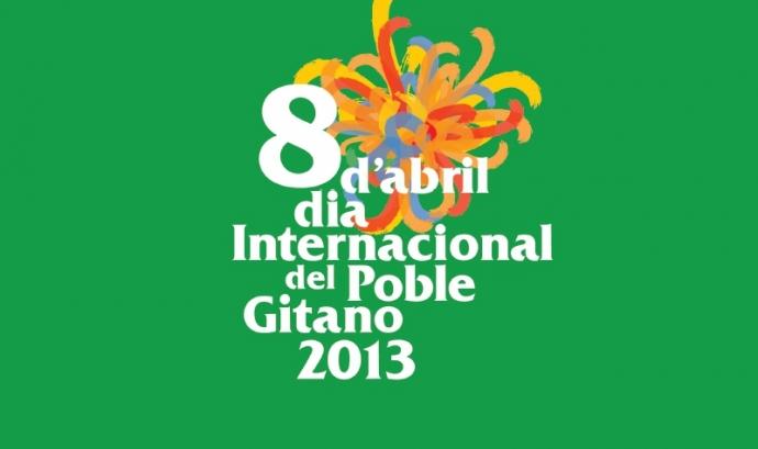 El dia 8 d'abril és el Dia Internacional del Poble Gitano Font: