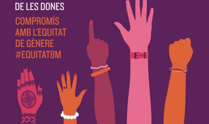 Imatge de la campanya. Font: ICD Font: