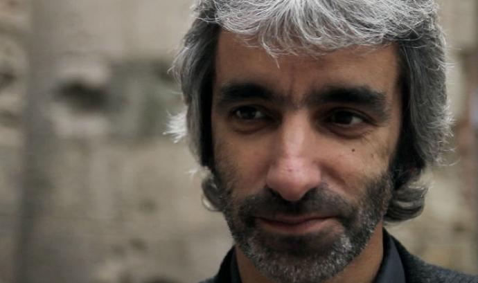 Entrevista a Jordi Armadans, director de FundiPau (Font: anoiadiari.cat) Font: