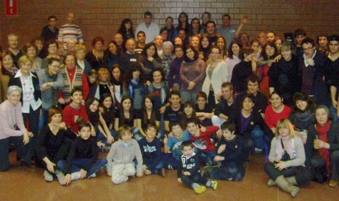 Creu Roja Lleida Font: